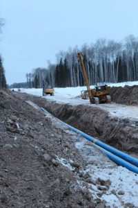 Pipeline Expansion